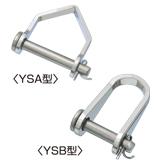 Sheet Shackle YSA/YSB
