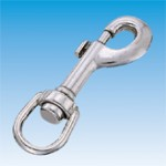 Swivel Eye Bolt Snap