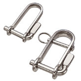 Lever Pin Shackle