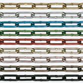 Aluminum Color Chain,Anodized