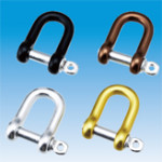 Aluminum Shackle