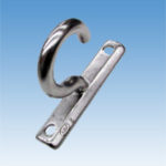 Plate Hook, Vertical type