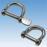 Micro Wide Shackle