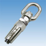 Lock Terminal Swivel(SUS 316)