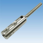 Terminal Bolt w/hollow screw (SUS316)